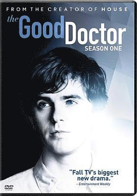 Good Doctor: Season One - Good Doctor: Season One - Film -  - 0043396540675 - 7/8-2018