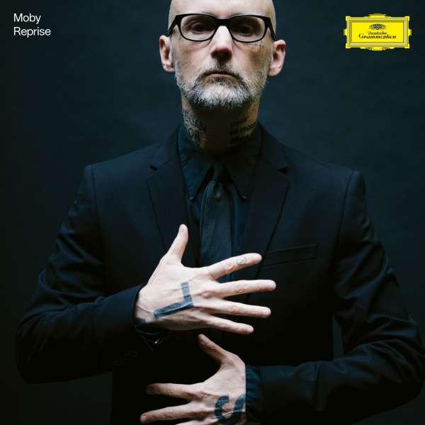 Reprise - Moby - Musik - DEUTSCHE GRAMMOPHON - 0028948398676 - May 28, 2021