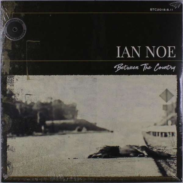 Between the Country - Ian Noe - Musik - POP - 0752830543676 - May 31, 2019