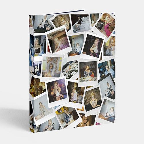 R- PHOTOBOOK [SPECIAL EDITION] - ROSÉ (OF BLACKPINK) - Bøger -  - 8809696003676 - June 22, 2021