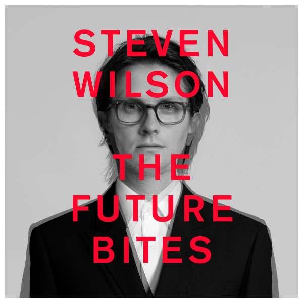 The Future Bites - Steven Wilson - Musik - CAROLINE - 0602508665684 - 29/1-2021