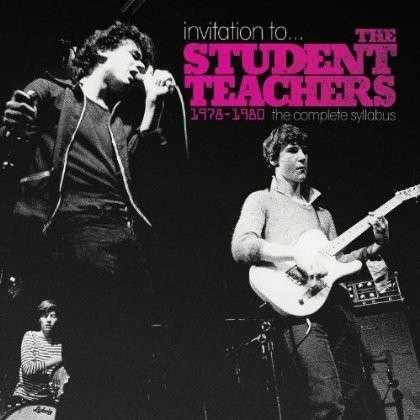 Invitation To - Student Teachers - Musik - NACIONAL - 0753182545684 - June 30, 1990