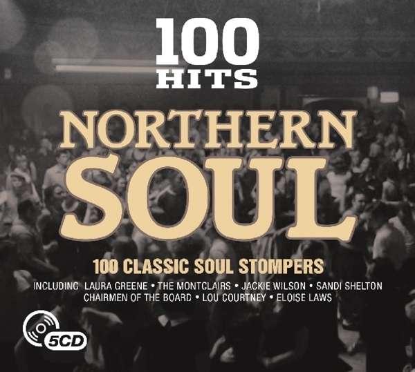 100 Hits - Northern Soul - V/A - Musik - 100 HITS - 5014797894686 - October 28, 2016