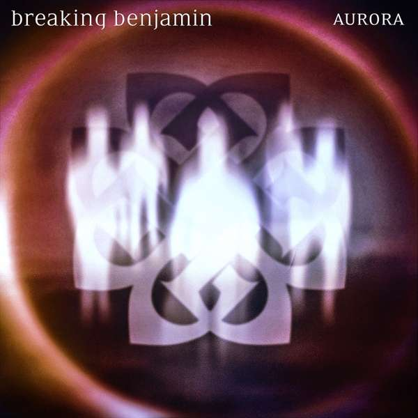 Aurora - Breaking Benjamin - Musik - HOLLYWOOD - 0050087434687 - 24/1-2020