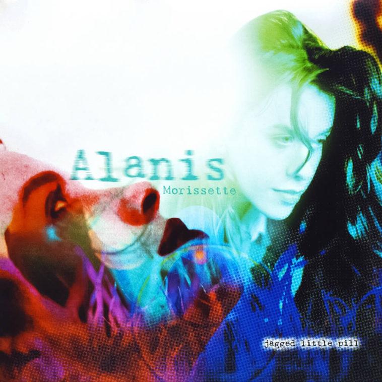 Jagged Little Pill - Alanis Morissette - Musik - Warner Music - 0081227971687 - December 4, 2012