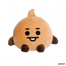 BT21 SHOOKY Baby 8in / 20cm - Bt21 - Merchandise - BT21 - 5034566613690 - July 21, 2021