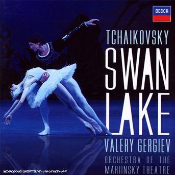 Swan Lake -complete- - P.i. Tchaikovsky - Musik - DECCA - 0028947576693 - 30/1-2008