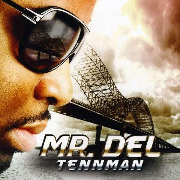 Mr. Del-tennman - Mr. Del - Musik -  - 0044003788695 -