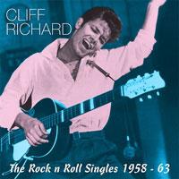 Rock 'n' Roll Singles 1958-1963 - Cliff Richard - Musik - GREYSCALE - 5056083203697 - 25/10-2019