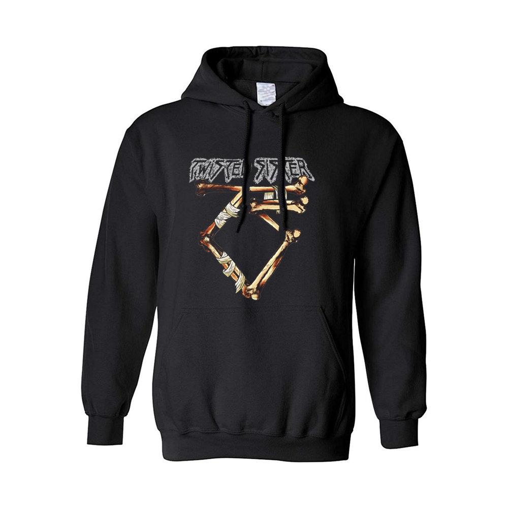 Bone Logo - Twisted Sister - Merchandise -  - 6430064817704 - March 16, 2020