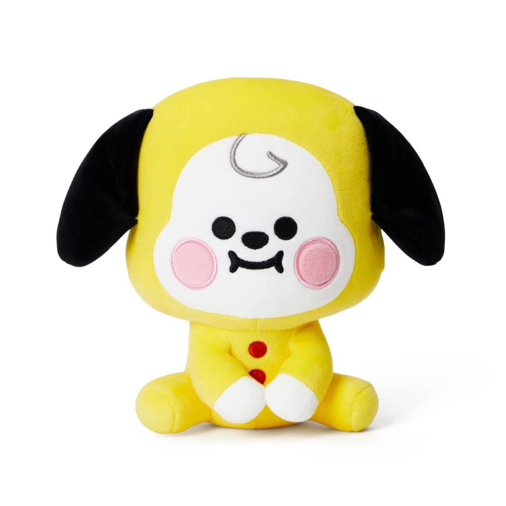 BT21 CHIMMY Baby 8in / 20cm - Bt21 - Merchandise - BT21 - 5034566613706 - July 21, 2021