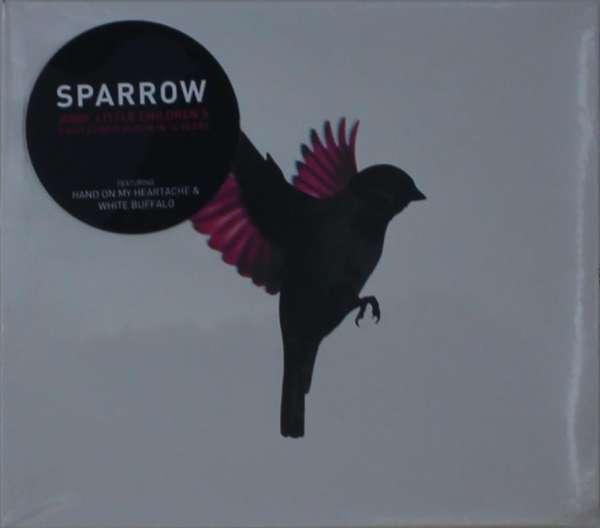 Sparrow - Little Children Jump - Musik - ALTERNATIVE - 0753070295707 - October 5, 2018