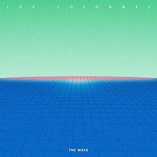 Wave - Los Colognes - Musik - BIG DEAL - 0752830536708 - May 12, 2017