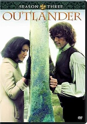 Outlander: Season Three - Outlander: Season Three - Film -  - 0043396528710 - 10/4-2018