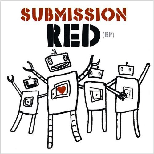 Submission Red EP - Submission Red - Musik - CD Baby - 0634479902710 - November 4, 2008
