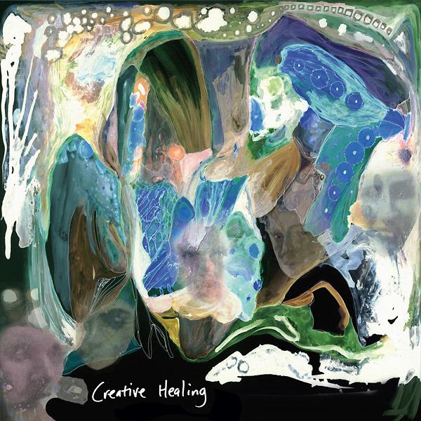 Low Effort Social Events - Creative Healing - Musik - FEEDING TUBE - 0752830266711 - November 16, 2018