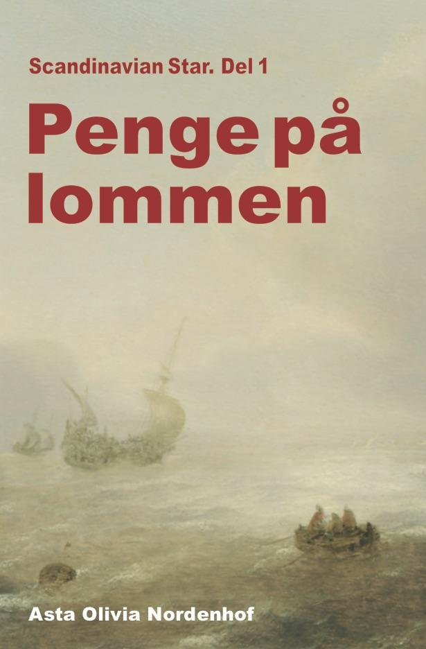 Serie B: Penge på lommen - Asta Olivia Nordenhof - Bøger - Forlaget Basilisk - 9788793077713 - 24/1-2020
