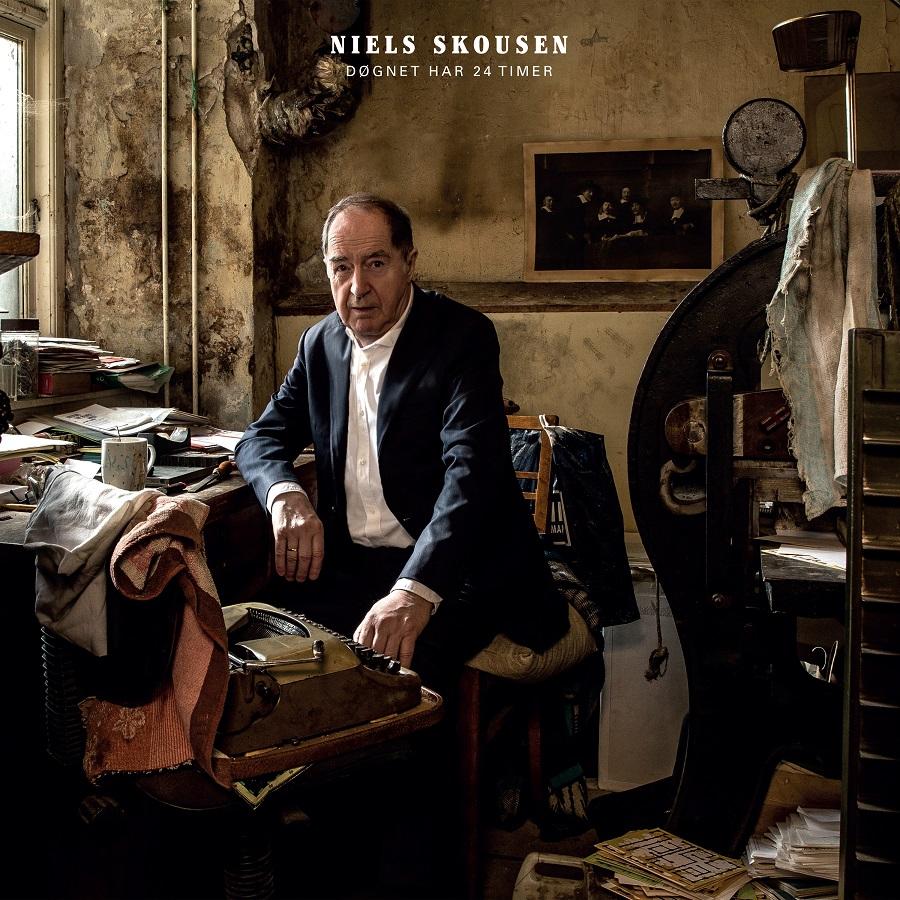 Døgnet Har 24 Timer - Niels Skousen - Musik -  - 7332181092714 - April 5, 2019