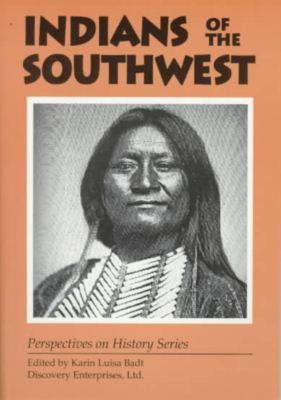 Indians of the Southwest - Karen Luisa Badt - Bøger - History Compass - 9781878668714 - 1970