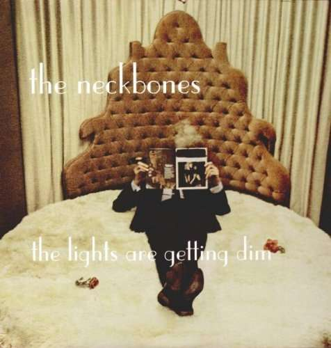 The Lights Are Getting Dim - The Neckbones - Musik - PUNK - 0045778032716 - 3/8-2005