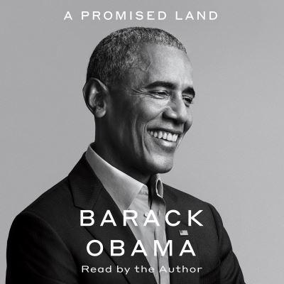 A Promised Land - Barack Obama - Lydbog - Penguin Random House Audio Publishing Gr - 9780525633716 - 24/11-2020