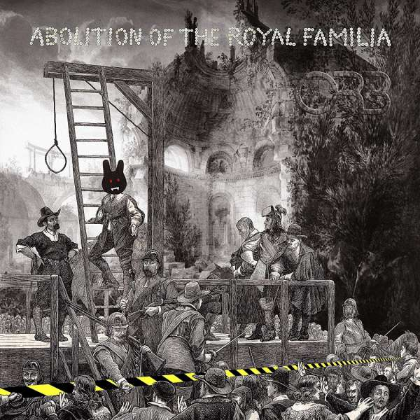 Abolition of the Royal Familia - Orb - Musik - COOKING VINYL - 0711297525717 - 27/3-2020