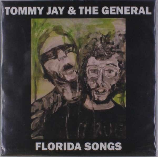 Florida Songs - Tommy Jay - Musik - FEEDING TUBE - 0752830264717 - July 6, 2018