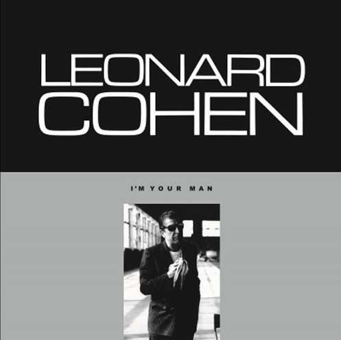 I'm Your Man - Leonard Cohen - Musik - SONY MUSIC CG - 0889853463718 - September 30, 2016