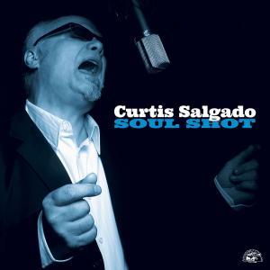 Soul Shot - Curtis Salgado - Musik - ALLIGATOR - 0014551494720 - 3/5-2012