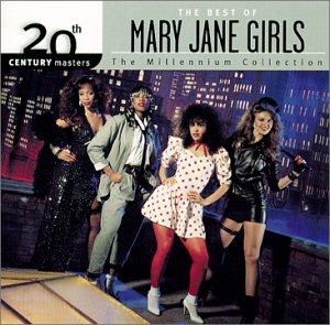 20th Century Masters: Millennium Collection - Mary Jane Girls - Musik - MOTOWN - 0044001435720 - 19/6-2001
