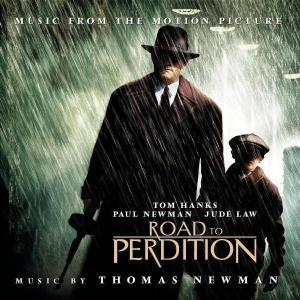 Road to Perdition - Thomas Newman - Musik - DECCA - 0044001716720 - 25/6-2002