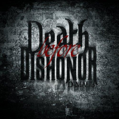 Death Before Dishonor - D-maub - Musik - DEDICATED - 0044003134720 - 13/9-2011