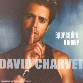 Apprendre a Aimer - David Charvet - Musik - UNIVERSAL - 0044006386720 -