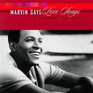 Greatest Duets / Love Songs - Marvin Gaye - Musik - UNIVERSAL - 0044006498720 - 30/6-1990