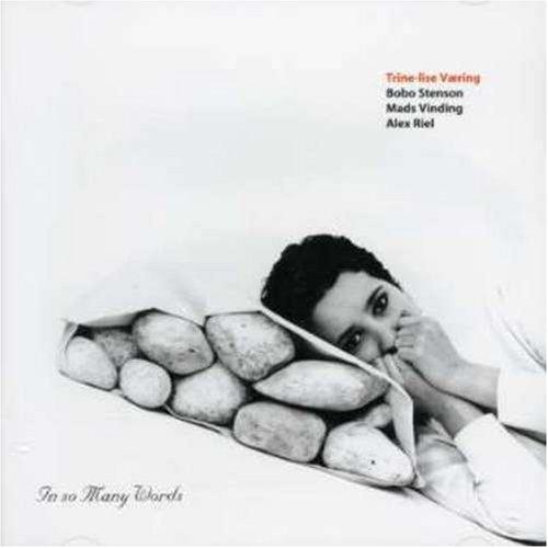In So Many Words - Trine-Lise Vaering - Musik - STUNT - 0663993980720 - 12/4-2011