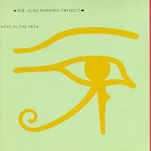 Eye in the Sky - Alan Parsons Project - Musik - SONY MUSIC - 0828768152720 - 9/3-2007