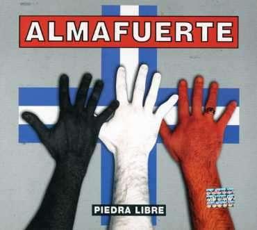 Piedra Libre - Almafuerte - Musik - DBN - 0044001384721 - 27/4-2001