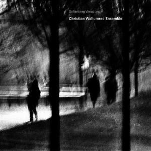 Sofienberg Variations - Christian Wallumrod - Musik - ECM CD - 0044001706721 - 13/3-2003