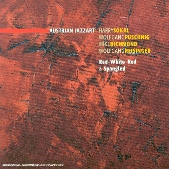 Red White and Spangled - Various Artists - Musik - Universal - 0044001892721 -
