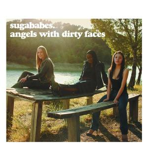 Angels with Dirty Faces - Sugababes - Musik - ISLAND - 0044006321721 - 26/5-2015