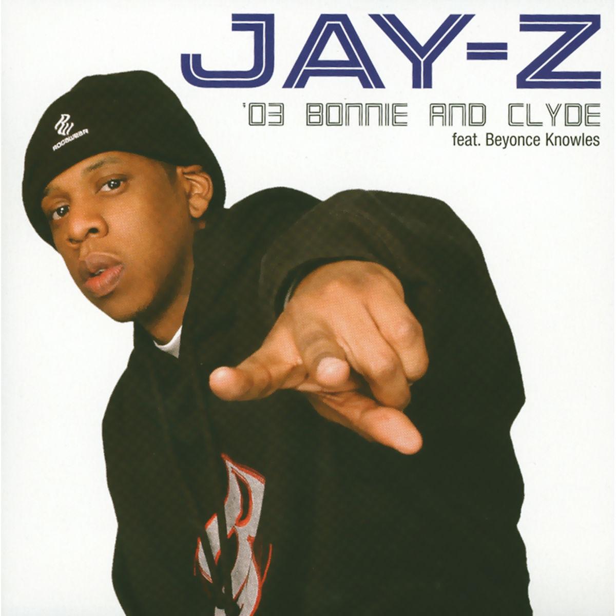 Bonnie & Clyde - Jay Z - Musik - RAP/HIP HOP - 0044006376721 - 8/1-2003
