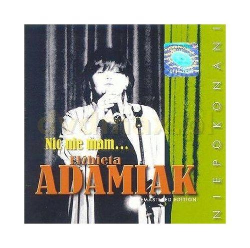 Nic Nie Mam ...(niepokonani) - El?bieta Adamiak - Musik - UNPL - 0044006433721 - 22/8-2002