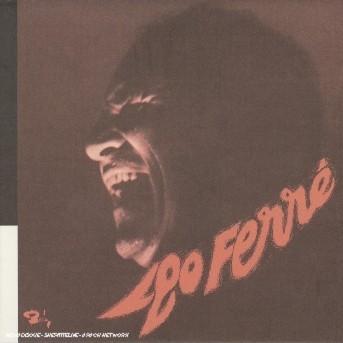 Cette Chanson (Vol7) - Leo Ferre - Musik - BRCL - 0044007618721 - 28/2-2005