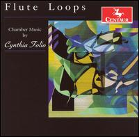 Flute Loops: Chamber Music - Folio / Del Art Wind Quintet - Musik - Centaur - 0044747277721 - May 30, 2006