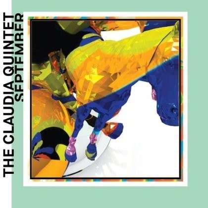 September - Claudia Quintet - Musik - CUNEIFORM REC - 0045775037721 - 24/9-2013