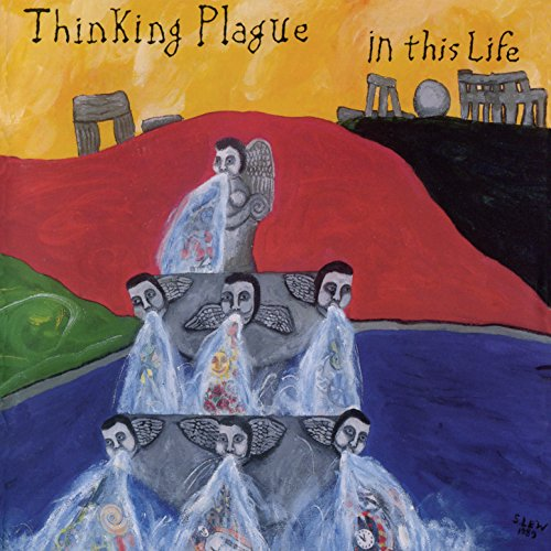 In This Life - Thinking Plague - Musik - CUNEIFORM REC - 0045775040721 - 2/10-2015