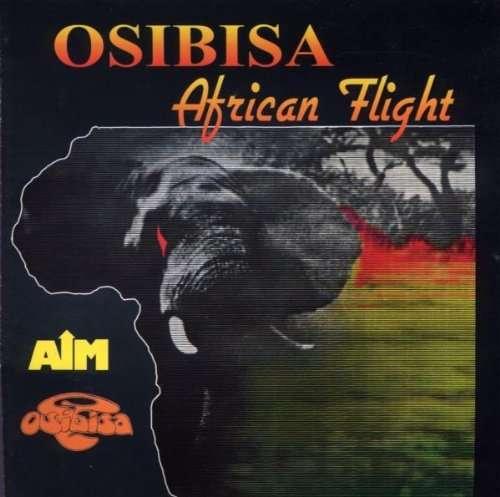 African Flight - Osibisa - Musik - AIM - 0752211105721 - February 24, 2020