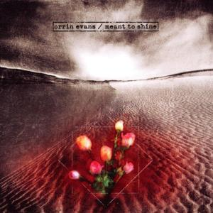 Meant to Shine - Orrin Evans - Musik - POP - 0753957208721 - September 24, 2002