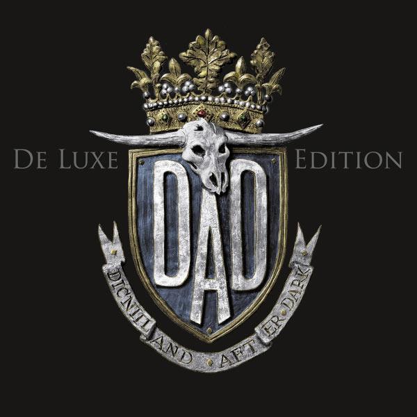 Dicniiland After Dark - D-A-D - Musik - AFM - 0884860073721 - April 23, 2013