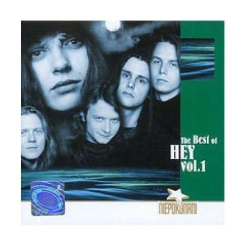 Best of 1 - Hey - Musik - UNPL - 0044001457722 - 22/11-2001